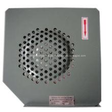 Máquina da tração do elevador de Schindler 300P do ventilador de refrigeração RV140