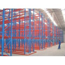 Metal Narrow Aisle Racking System