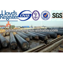 ISO9001/BV Certified Marine Rubber Airbags For Heavy Lifting