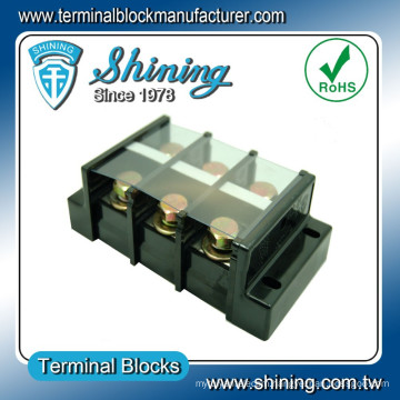 TB-300 Assembly Type Plastic 600V 300 Amp Faston Terminal Connector