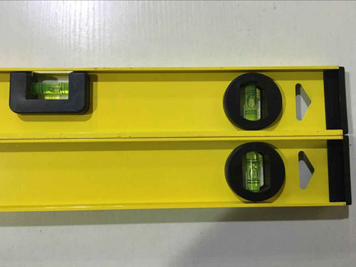I-beam Level Aluminum Level