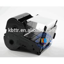 Fita de prata da impressora da placa de identificação 60mm * 130m PP-RC3GLF para a impressora de PP-1080RE