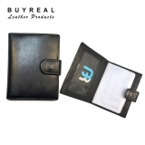 Business Card Holder Genuine Leather Card Case OEM Factory Direct