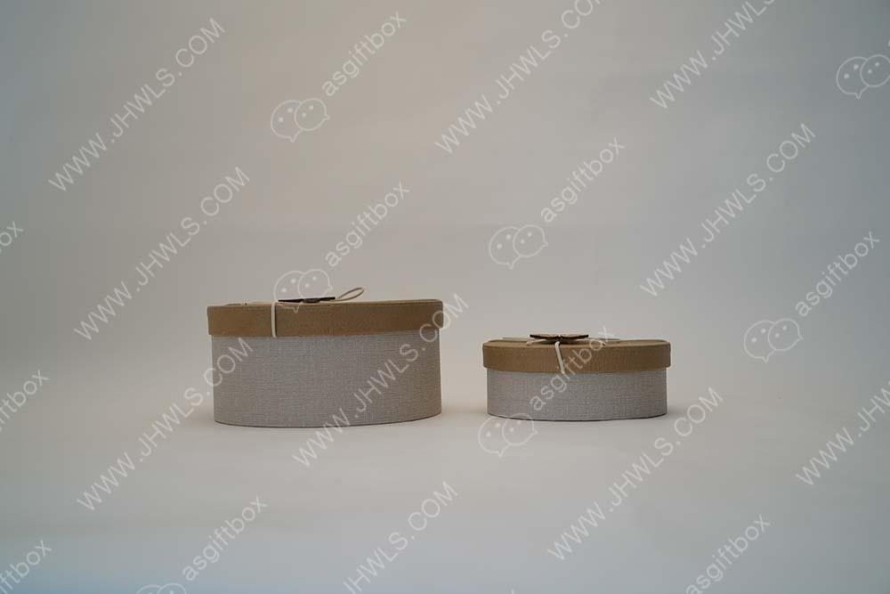 Paper Bonbonniere Box