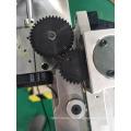 HT-181 gerade Socke Verbindungsmaschine