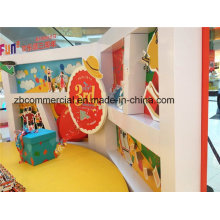 PVC Foam Board for Exhibition Desk