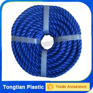 PE rope 15mm,16mm,18mm