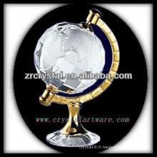 belle boule de cristal k9 K045