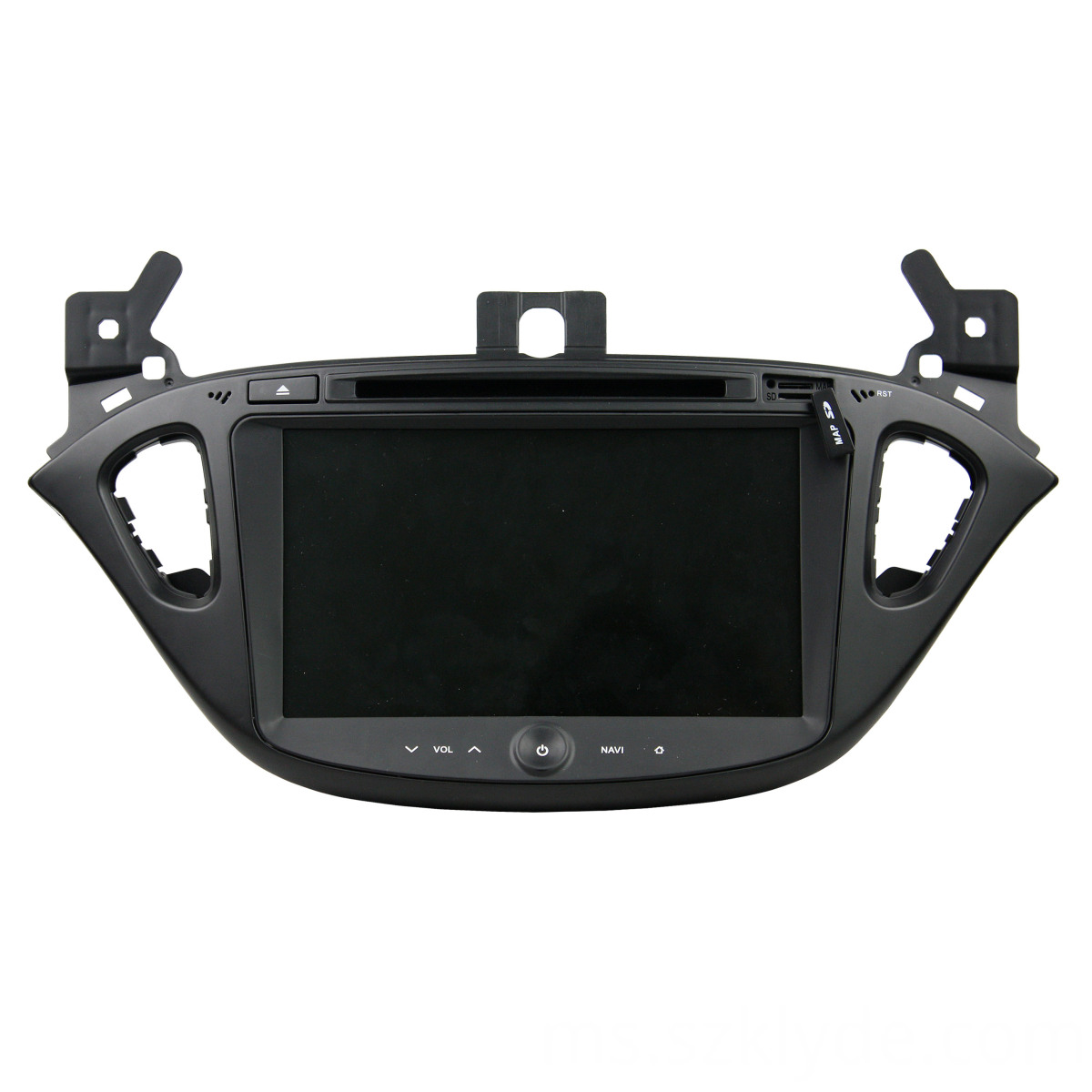 1android car dvd for CORSA