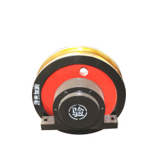 Customized Forging Heavy Industries Wheel for Crane