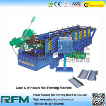 FX hot sale door slats cold roller mill