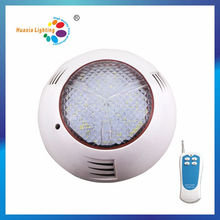 Remote Control RGB LED Swimming Pool Light