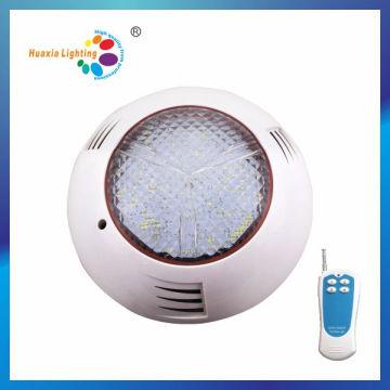 Remote Control RGB LED Swimming Pool Light