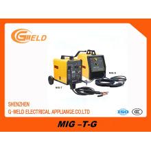 Инновационная интеллектуальная электросварка МИГ