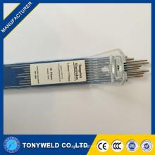 Wl15 в 2.4*150 золотые сварочный пруток TIG вольфрама электрод