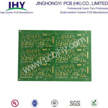 Rapid PCB prototyping services for 8 layer PCB