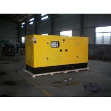 Gerador a diesel 150kW espera para venda