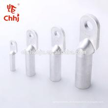 Talabarte tubular de alumínio DL-25 do cabo do friso do DL para a junço de cabo de alumínio