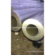 Thick-Walled Precised Seamless Steel Pipe by Cold Drawn
