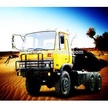 4X4 unidad Dongfeng camión militar / fuera de carretera camión / todo unidad militar camión / camión de la tropa / militar camioneta