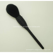 Accessoire de beauté Maquillage Factory Rattan Handle Kabuki Brush