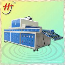 IR-1200 Alto eficiente IR tela impressão secagem forno