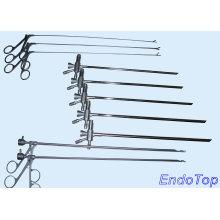Flexibles Endoskop Bronchoskop
