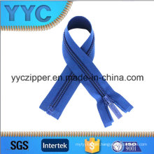 Yyc 5# Nylon Zipper with Open End for Kids Clothing