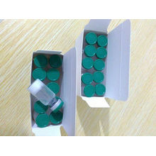 High Quality Terlipressin with GMP Lab Supply (10mg/vial)