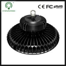 Usine LED Prix de gros 100W / 120W / 150W / 180W / 200W Lumière élevée de baie