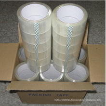 Gold Supplier in China for Carton Sealing Tapebopp Packing Tape