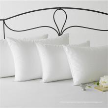 Выполненная на заказ подушка из перьев утки для кровати (WSP-2016019)