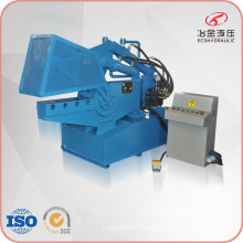 Mechanical Aluminum Alligator Crocodile Shearing Machine