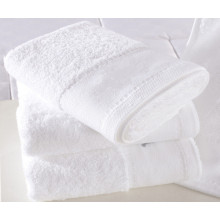 wholesal Embroidered Spa Bathroom 100% Cotton terry Towel