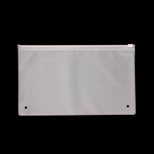 Heat Seal Plastic PVC Zip lock Bag