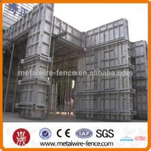 2015 shengxin metal encofrado de hormigón