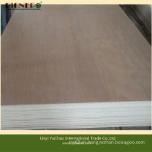 Good Quality 1220X2440X3.6mm Commercial Plywood