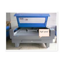Máquina de gravação e corte a laser CNC de bom preço