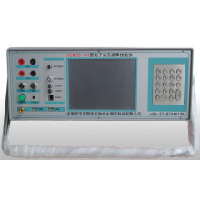 Electronic Transformer Calibrator Calibration System