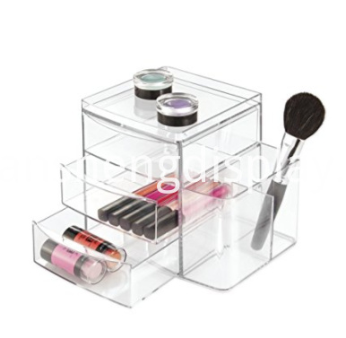 Organizer for Vanity Cabinet