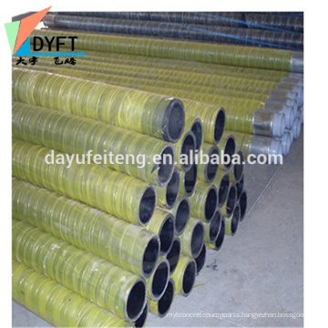 schwing spare parts concrete pump hose