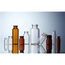 20ml Pharmaceutical Glass Tubular Injection Vials