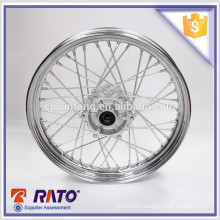 Highly recommended 2.5*18 motorcycle wheel hubs made in China sale