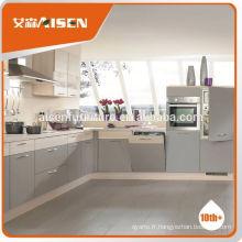 Avec une expérience de 9 ans, l'usine directement ikea cabinet de cuisine