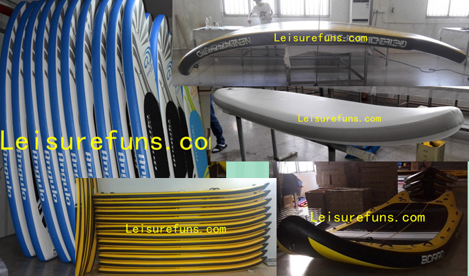 Paddleboard Inflatable Surf