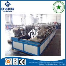 Máquina de fabricação de painéis de distribuição de laminação a frio