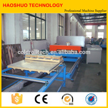 PU Sandwich Panel Production Line, PU Roof and Wall Panel Production Line