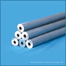 Tubulure en acier au carbone sans soudure à petit diamètre