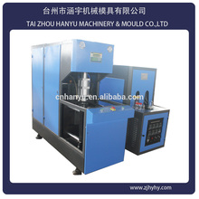 HY-C semi-automatic PET blow molding machine