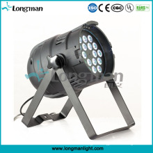 RGBW 4 In1 DMX 18X10W LED Mini Theatre Stage Light